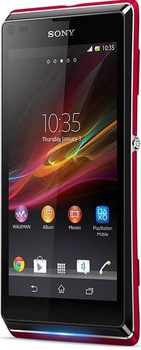 Sony Xperia L (C2105) Red