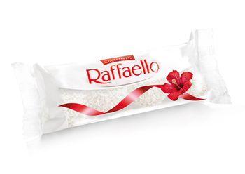 Raffaello, 4 шт.