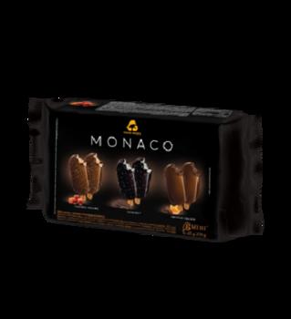"""Мороженое""""MONACO"""" ассорти 270гр"""