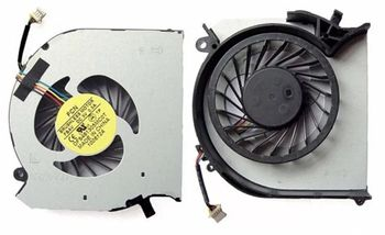 CPU Cooling Fan For HP Pavilion DV6-7000, DV7-7000, M7-1000 series, ENVY DV6-7000, DV7-7000 series (4 pins)