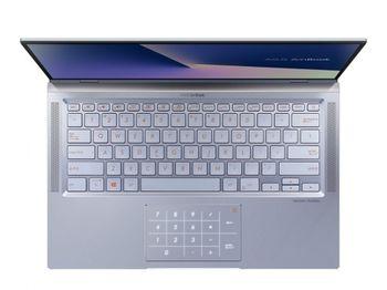 """купить NB ASUS 14.0"""" Zenbook UM431DA (Ryzen 5 3500U 8Gb 256Gb) в Кишинёве"""