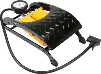 купить Ножной насос с манометром Vorel 82015 в Кишинёве