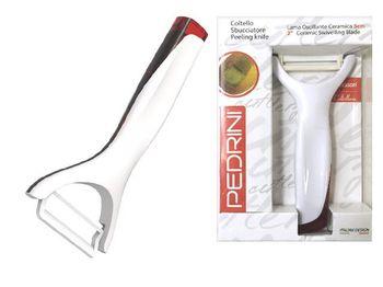 Нож для чистки овощей Gadget Lillo, плавающее лезвие, керам