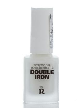 купить Средство для укрепления ногтей Double Iron в Кишинёве