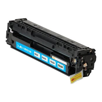 купить Laser Cartridge for HP CF411A (410A) Cyan Compatible SCC в Кишинёве