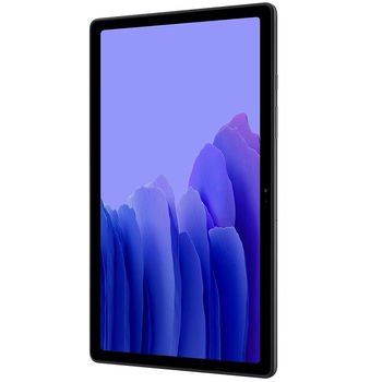 "Планшет 10.4"" Samsung Galaxy Tab A7 T500/32 WiFi Dark Gray, TFT 2000x1200 WUXGA+, CPU OctaCore 2GHz, 3GB RAM + 32GB Memory, Rear cam 8 MP, Front 5 MP, microSD, Wi-Fi 802.11AC 2.4GHz+5GHz, BT 5.0, Android, 7040mAh"
