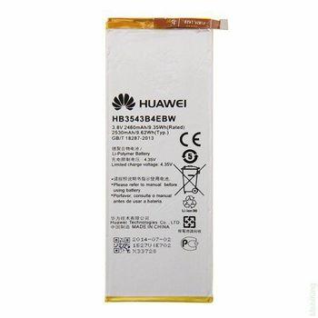 Аккумулятор Huawei P7 (HB3543B4EBW ) (original )