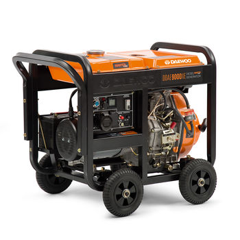 купить Дизельный генератор DAEWOO DDAE 9000XE в Кишинёве
