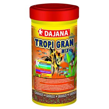 купить Dajana Tropi gran Mix 1 kg в Кишинёве