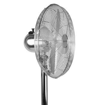 купить Вентилятор напольный Vitek VT-1938 в Кишинёве