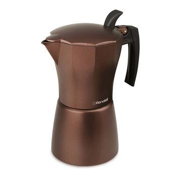 Geyser coffee maker Rondell RDA-399