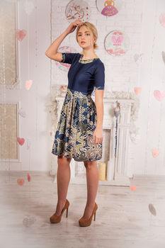 купить Платье Simona  ID 1102 в Кишинёве