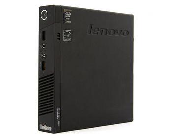 купить Micro PC Lenovo M73 TINY Intel Core i3-4130 3,4 Ghz, 4GB DDR3 , HDD 320GB в Кишинёве