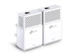 купить TP-Link AV1000 Gigabit Powerline Adapter KIT, TL-PA7010KIT, Plug(EU) в Кишинёве