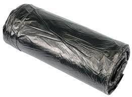 купить Мешки для мусора (сорт - II) 50 шт 120 л в Кишинёве