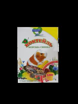 купить Корм для декоративных морских свинок в Кишинёве