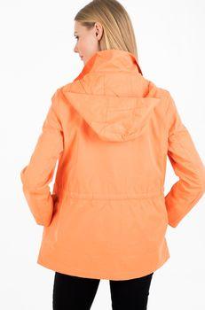 Куртка TOM TAILOR Оранжевый