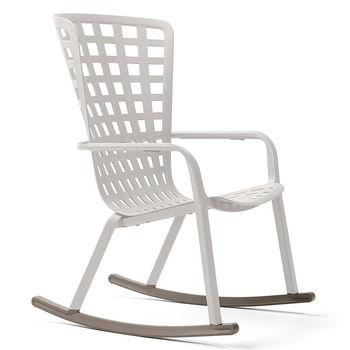 Комплект полозьев для кресла-качалки Kit Nardi FOLIO ROCKING TORTORA 40298.10.000 (Комплект полозьев для кресла-качалки)