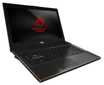 Ноутбук Asus GM501GM Black