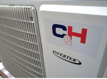 купить Кондиционер Cooper&Hunter VERITAS CH-S24FTXLQ-NG в Кишинёве