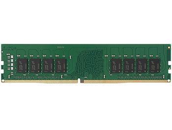 16GB DDR4 Kingston KVR26N19D8/16 PC4-21300 2666MHz CL19, Retail (memorie/память)