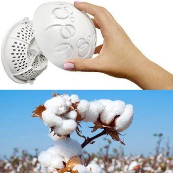 Ароматизированная крышка Easy Fresh 2.0 cotton blossom