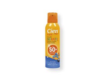 Солнцезащитный спрей Cien Sun 50