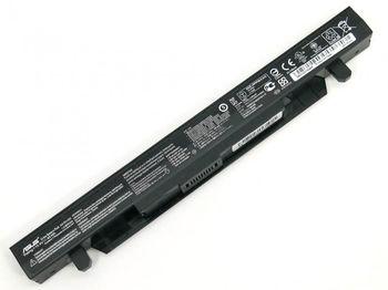 Battery Asus ROG GL552 GL552V GL552VW DH71 GL552JX ZX50 ZX50J ZX50JX FZ50V ZX50 14.4V 3150mAh Black Original
