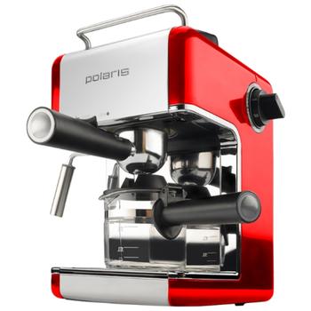 Espresso Polaris PCM4002A