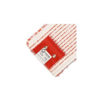 WET Моп плоский микрофибра красный 40х13 см, ухо