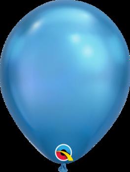 купить Chrome Синий в Кишинёве
