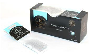 Hermann Tee Assam Harmutty