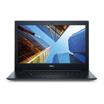 DELL Vostro 14 5000 Grey (5481), 14.0'' IPS FullHD +W10Pro(InteI® Core™ i7-8565U 4.60GHz, 8GB DDR4 RAM, 256GB M.2 PCIe NVMe SSD, NVIDIA GeForce MX130 2GB, CR, HDMl, USB-C, WiFi-AC/BT, 3cell, 720p Webcam, Backlit KB, FP, RUS, Win 10 Pro, 1.55kg)