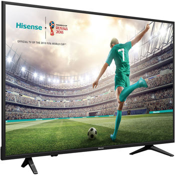 "55"" TV Hisense H55A7100F (4K UHD, Smart TV)"