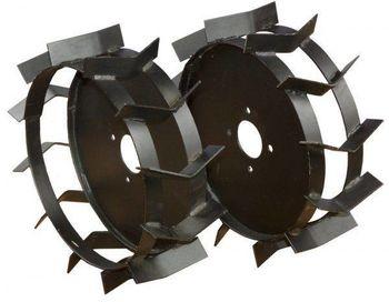 купить Металлические колеса 4.0 - 8 для мотокультиватора в Кишинёве