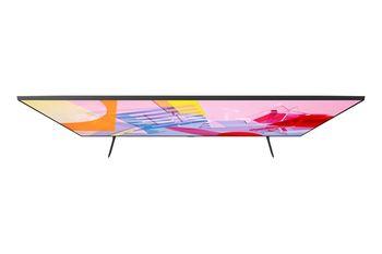 купить TV QLED Samsung QE50Q60TAUXUA, Black в Кишинёве