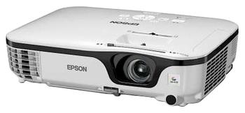 Projector Epson EB-W12