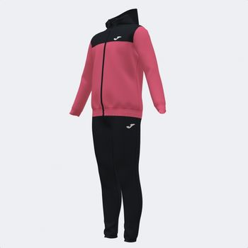Спортивный костюм JOMA - PARK BLACK PINK