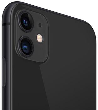купить Apple iPhone 11 64Gb, Black в Кишинёве