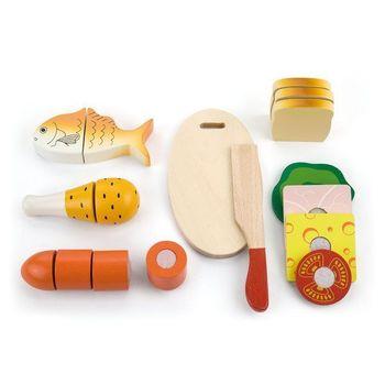 купить Viga Игровой набор для ланча в Кишинёве