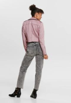 Куртка ONLY Светло розовый