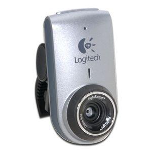 WebCamera Logitech Deluxe for Notebooks