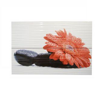 Keros Ceramica Декор Lotus 20x60см 2шт