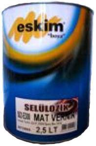 Eskim Лак Eskim Полуматовый 2,5кг