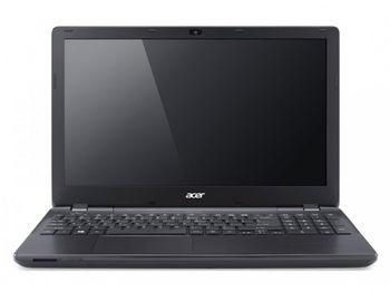 """ACER 15.6""""  Extensa EX2519 Midnight Black (NX.EFAEU.020) HD (Intel® Pentium® Quad Core N3710 2.56GHz (Braswell), 4Gb DDR3 RAM, 500Gb HDD, Intel® HD Graphics, w/o DVD, CardReader, WiFi-N/BT, 3cell, 0.3MP CrystalEye Webcam, RUS, Linux, 2.4kg)"""