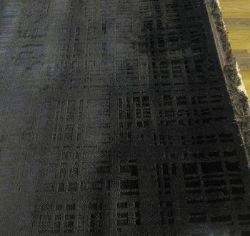 Ковры ручной работы E-H PALERMO PL 01 D.GREY