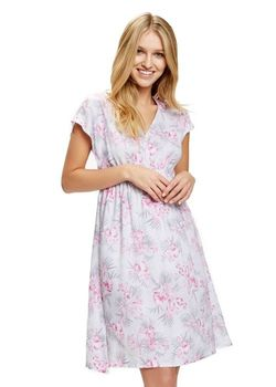 купить Ночная рубашка ESOTIQ 37081 в Кишинёве