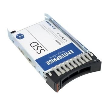 120GB SATA 2.5in MLC G3HS Enterprise Value SSD - System x3650 M5