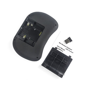 купить Mini keyboard i8 (аккумулятор в комплекте) в Кишинёве