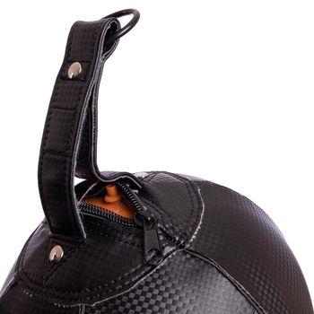 Груша боксерская на растяжках d=22 см MAXXMMA Double End Bag SD01 (4991)